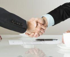 媒介契約の種類とメリットデメリット